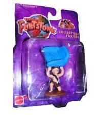 The Flintstones 1993 Bamm-Bamm Action Figure by Mattel Nib