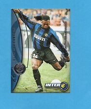 INTER CARDS 2000- numero 65- CLARENCE SEEDORF -NEW