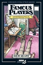 Famous Players: The Mysterious Death of William Desmond Taylor (Treasury of XXth
