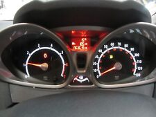 ford fiesta 1.6 zetec petrol gearbox 63,000 miles