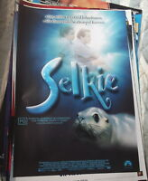SELKIE 1 SHEET AUST VERSION MOVIE POSTER