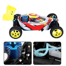 1/10 4WD HSP Remote Control Nitro Off Road Buggy-Pivot Ball Suspension RC Car