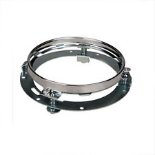 Eagle Lights Harley LED Headlight Mounting Ring for Harley Touring Bikes