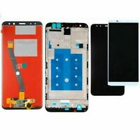 Pantalla Tactil LCD para HUAWEI MATE 10 Lite Sin Con MARCO RNE-L21 Negra Blanca