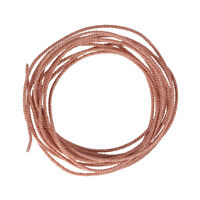 Subwoofer Woofer Lead Wire Repair Braided Copper Wire for 8-10 inch Speaker TB