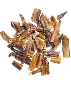1 Lb. Bag Bully Stick Bites - Bully Bites - Odor Free - Dog Chews & Treats