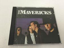 Mavericks / From Hell to Paradise MCA CD 008811054427 - MINT