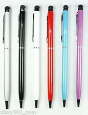 12X Universal Touch Screen Stylus Pen for IPad IPhone IPod Tablet Smartphone