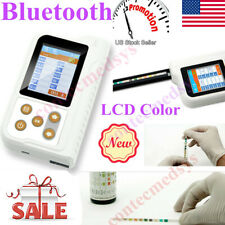 Urine Analyzer urine analyser Urine protein glucose leukocyte Occult blood BC401