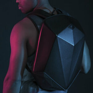 HYPEPACK Backpack with Built-in Bluetooth Speaker