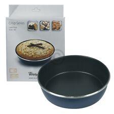 Rotary Disc Crisp-Kuchenplatte Baking Dish 210mmØ Whirlpool AVM190 480131000081