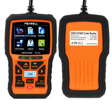 NT301 EOBD OBD2 Car Scanner Diagnostic Fault Code Reader Scan Tool New Practical