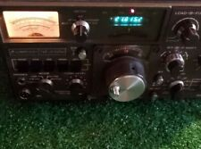 Kenwood TS 820S 160-10M HF SSB/CW Base Ham Amateur Radio Transceiver Working!