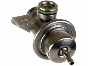 For 2002-2004 GMC Envoy XL Fuel Pressure Regulator Delphi 66545RX 2003