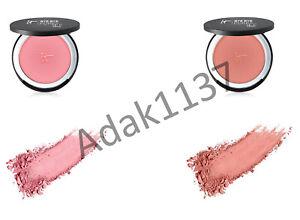 IT Cosmetics Bye Bye Pores Blush Poreless Finish Airbrush Brightening Blush - UK