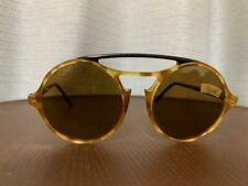 Unused persol RATTI rare sunglasses 147-78 130 tortoiseshell color