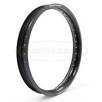 19x1.85 CR250R Rear Rim 36-Hole Premium Hoop by GPS Global PowerSports®