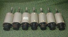 "(7) Compact Dbl Acting Air Cylinders # Arfhd158X134 - 1/4"" Stroke (26495-E4)"