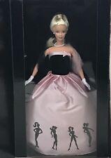 Mattel Barbie Timeless Silhouette Doll 2000 Caucasian F737931 NRFB #29050