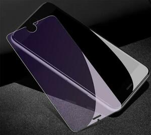 Anti Blue Ray tempered Glass Screen Protector for iPhone 7/8 Plus X/Xs XR XsMax