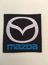 A367 Patch Patch Aufnaher Toppa / New / Mazda /7.5 3in