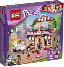 LEGO 41311 La pizzeria di Heartlake LEGO Friends 6-12 Pz 289