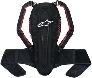 Alpinestars Nucleon KR-2 Motorcycle Back Protector Touring