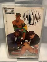 Come Get Some by Get Some Crew (Cassette, Nov-1993, Hip Rock Records)