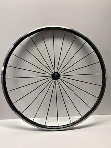 new Bontrager TLR front 700c clincher bicycle WHEEL rim brake