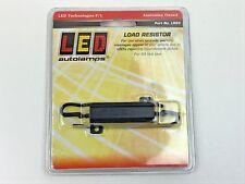 2 LED Autolamps LR24 Resistor de lastre carga ficticia para circuitos 24 V LED indicador