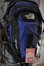 New With Tags The North Face Hot Shot Backpack Laptop Approved Bag Navy