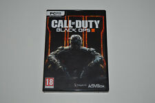 Call of Duty: Black Ops III 3 PC game  DISCS ONLY