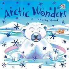 Arctic Wonders (Sparkling Slide Nature Books), Graham, Oakley, Good Book