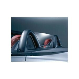 Original Mercedes-Benz Wind Deflector Transparent 3-teilig SLK W 171 R171