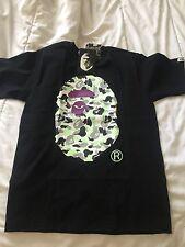 d23bd4cd2ccf1 A Bathing Ape Solid T-Shirts for Men for sale | eBay