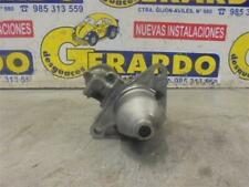 MOTOR ARRANQUE Mg MG ZR 120 18 K4F   1107080