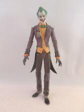 Batman Arkham Asylum - The Joker - DC Direct Collector Action Figure