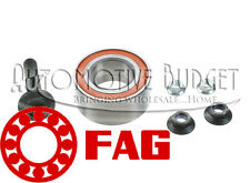 Wheel Bearing Front or Rear for Various Audi & Volkswagen Vehicles - NEW OEM