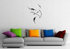 Wall Stickers Vinyl Decal Eagle Bird Animal Predator ig1410