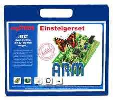STM32 Einsteigerset Lernpaket ARM