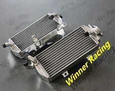 aluminum alloy radiator Honda CRF450R CRF 450 R 2013  2014 HIGH PERFORMANCE