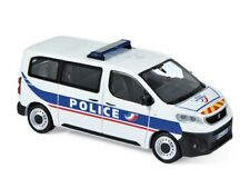 Peugeot Expert 2016 Police NOREV