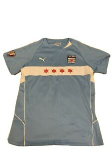 Vintage Chicago Red Stars Jersey