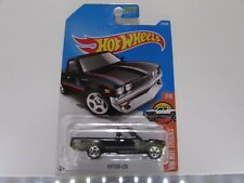 Datsun 620 Hot Wheels 1:64 Scale Diecast Pickup Truck *UNOPENED*