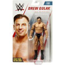 Drew Gulak-Série WWE 91 Mattel Jouet Wrestling Action Figure