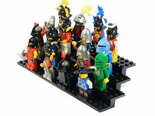 LEGO Display Stand for minifigures Genuine Lego Parts # NO MINIFIGURES INCLUDED