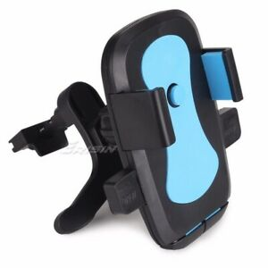 360° Universal Car Air Vent Mount Holder for iPhone Android Smartphone ip082TUK