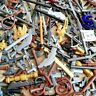 LEGO X50 MINIFIGURE WEARABLES & WEAPONS ACCESSORIES! CASTLE LOTR HP PIRATES +