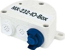 Mobotix RS232 Input/Output Interface Box MX-232-IO-BOX MX-OPT-RS1-EXT