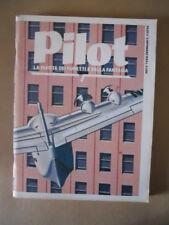 PILOT Rivista Fumetti n°5 1984 Goscinny e Tabary IZNOGOUD   [G329]